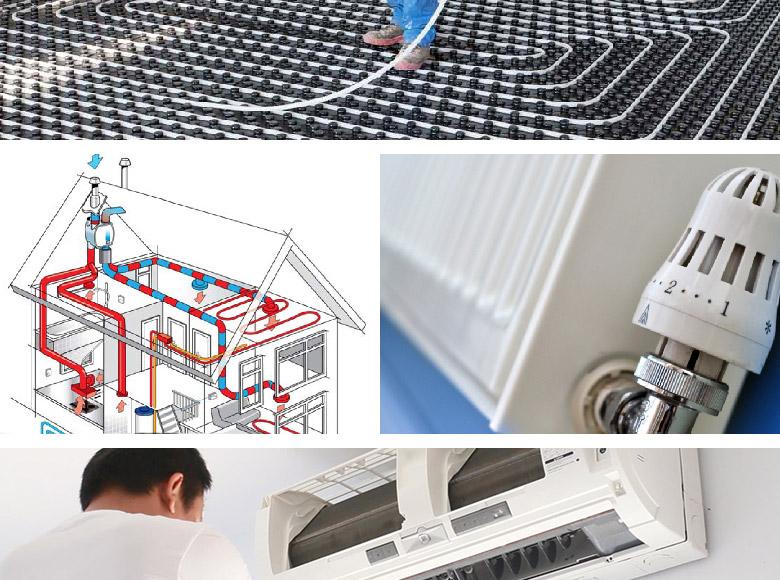 klimatizacija bazeni split kgb instalacije